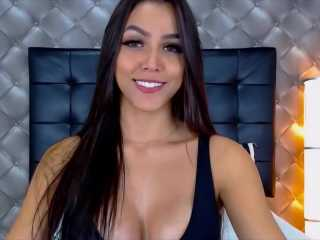Webcam de Super sexy latina